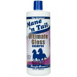 Ultimate Gloss Shampoo