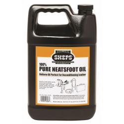 100% Pure Neatsfoot Oil – 8oz. / 236ml