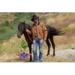 Kurtka Range Rider