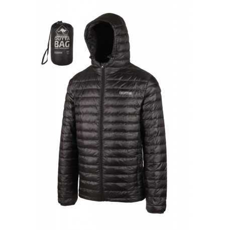 Frost Force Jacket