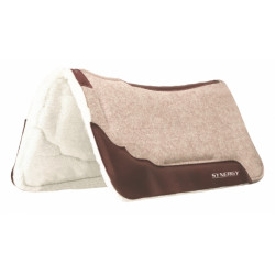 WEAVER - SYNERGY Contoured Woll Fleece Liner  – 1´´
