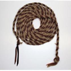 Horse Hair Mecate - 5/8´´